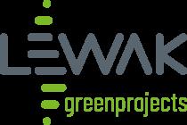 LEWAK greenprojects Logo
